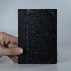 náhled knihy - Sonety imaginární a sonety bezkřídlých hodin