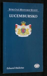 náhled knihy - Lucembursko