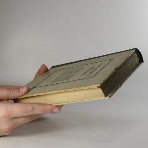antikvární kniha Dvanáct křesel. Humoristický román ze současného života, 1933