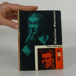 náhled knihy - Stanislav Neumann