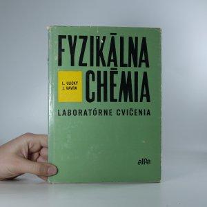 náhled knihy - Fyzikálna chémia