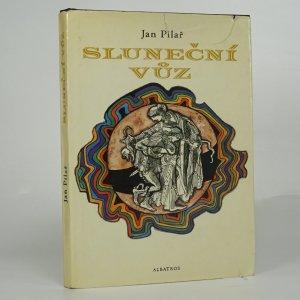 náhled knihy - Sluneční vůz