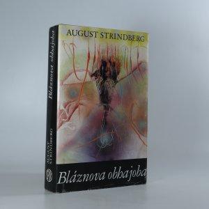 náhled knihy - Bláznova obhajoba