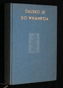 náhled knihy - Ďaleko je do Whampoa