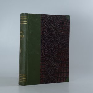 náhled knihy - Sázka