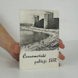 náhled knihy - Černomořské pobřeží SSSR
