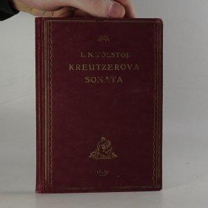 náhled knihy - Kreutzerova sonata