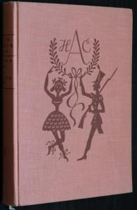 náhled knihy - Pohádky a povídky, 1. díl