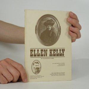 náhled knihy - Ellen Kelly (asi věnování autorky)