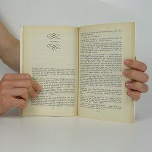 antikvární kniha Ellen Kelly (asi věnování autorky), 1984