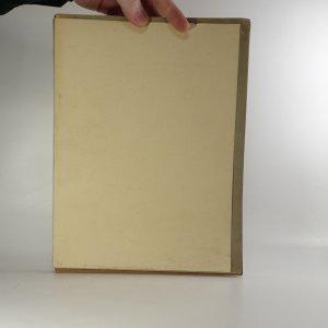náhled knihy - Výtvarné snahy. Umělecký měsíčník r. 1926 (Čísla 1-10)