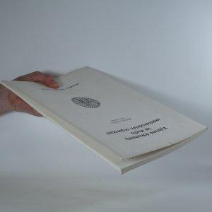 antikvární kniha Vybrané dokumenty ke studiu mezinárodních organizací , 1993
