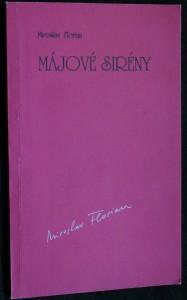 náhled knihy - Májové sirény
