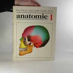 náhled knihy - Anatomie 1 (asi podpis autora)