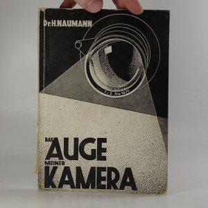 náhled knihy - Das Auge meiner Kamera