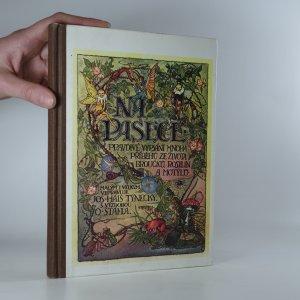 náhled knihy - Na pasece : Pravdivé vypsání mnoha příběhů ze života broučků, rostlin a motýlů