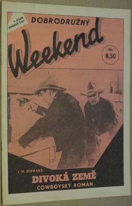 náhled knihy - Divoká země : Cowboyský román