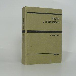 náhled knihy - Nauka o materiálech