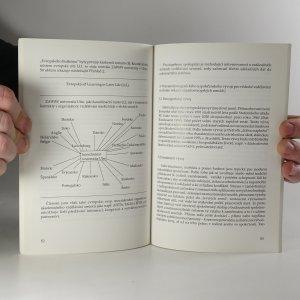 antikvární kniha Deset let vzdělávacích aktivit pro seniory, 1997