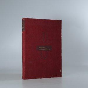 náhled knihy - Stalingrad