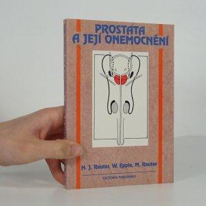 náhled knihy - Prostata a její onemocnění