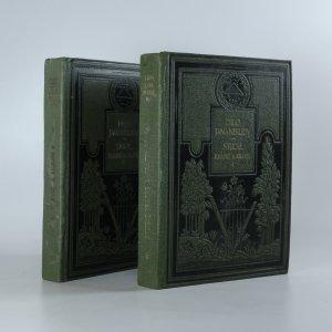 náhled knihy - Dílo Jana Nerudy VIII.  Studie krátké a kratší I., IX. Studie Krátké a kratší II.