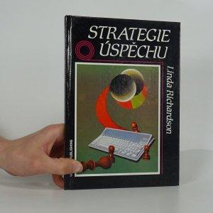 náhled knihy - Strategie úspěchu