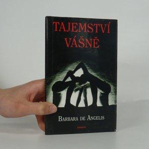 náhled knihy - Tajemství vášně