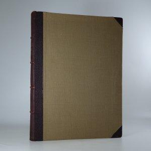 náhled knihy - Dvanáct poutí světem : vyprávění o českých osudech v širém světě (asi podpis jednoho z autorů)