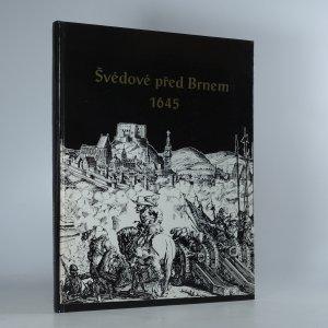 náhled knihy - Švédové před Brnem 1645