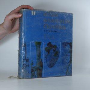 náhled knihy - Atlas anatomie člověka : Ve třech svazcích. Sv. 2, Nauka o vnitřních orgánech a cévách