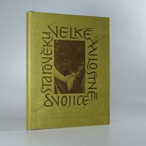 náhled knihy - Velké milostné dvojice starověku