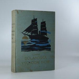 náhled knihy - Holandská východní Indie