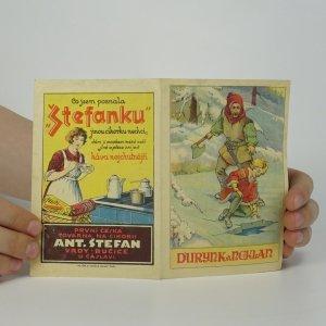 náhled knihy - Durynk a Neklan