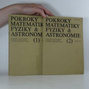 náhled knihy - Pokroky matematiky, fyziky a astronomie, ročník 35, číslo 1, číslo 2
