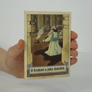 náhled knihy - O Krokovi a jeho dcerách