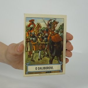 náhled knihy - O Daliborovi