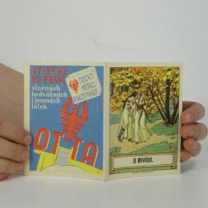 náhled knihy - O Bivoji