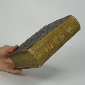 antikvární kniha Shakespeare's dramatische Werke (III. a IV. svazek v jedné vazbě), 1867