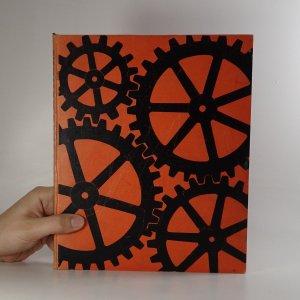 náhled knihy - Plným plynem do světa techniky