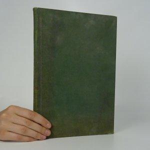 náhled knihy - Přítel zahrad, chovatel drobného hospodářského zvířectva (ročník II., 12 čísel, komplet)