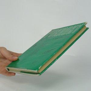 antikvární kniha Pokroky v pediatrii 4, 1975