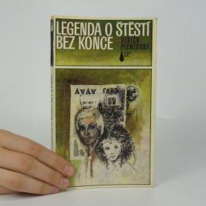náhled knihy - Legenda o štěstí bez konce