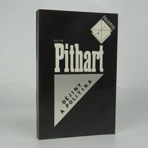 náhled knihy - Dějiny a politika