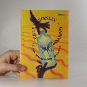 náhled knihy - Případ malátného moskyta