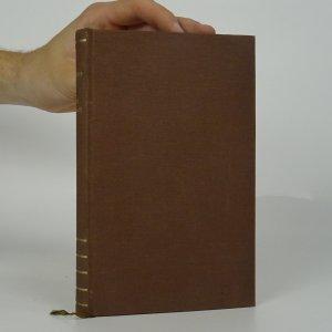 náhled knihy - Roky za století. I. Oni