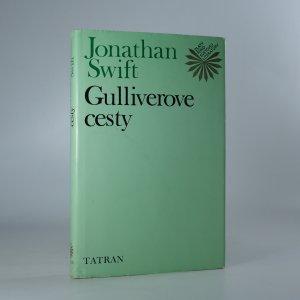 náhled knihy - Gulliverove cesty