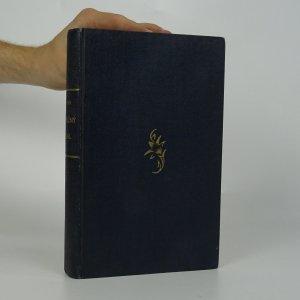 náhled knihy - Dřevěný král. (Mfumu nsargi)