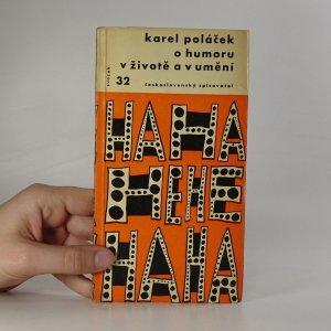 náhled knihy - O humoru v životě a v umění