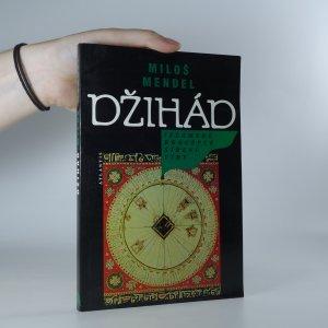 náhled knihy - Džihád. Islámské koncepce šíření víry
